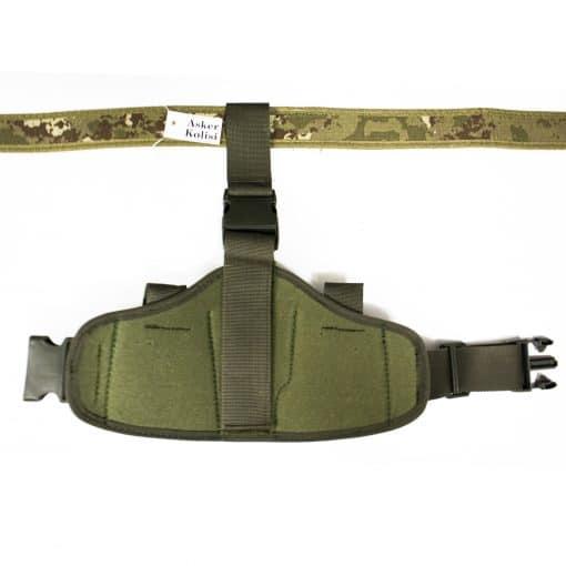 poh model yeni tsk bacak silah kilifi tabanca 1