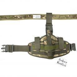 poh model yeni tsk bacak silah kilifi tabanca