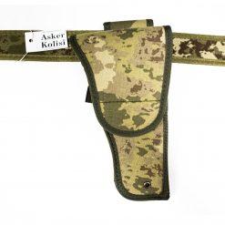 silah kilifi yeni tsk kamuflaj klasik askeri malzeme